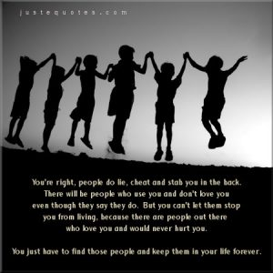 justequotes.com – Friendship quote